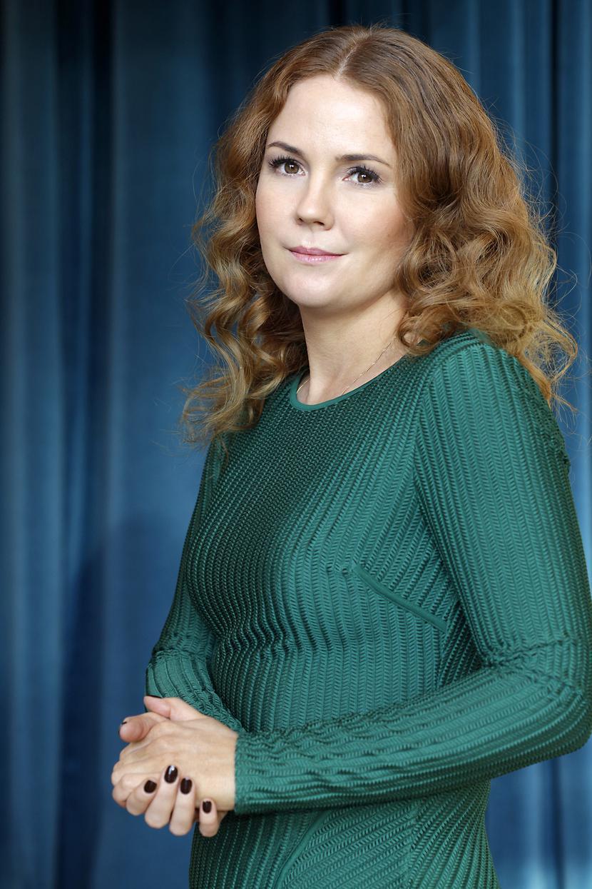 """Patricia Deyna, prezes Bonnier Business (Polska), wydawcy """"Pulsu Biznesu"""""""