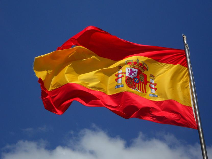 Hiszpania fot. Pixabay