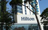 Wyniki Hiltona rozczarowały analityków
