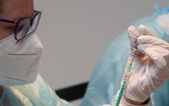 MZ: odnotowano już 15,7 tys. niepożądanych odczynów poszczepiennych