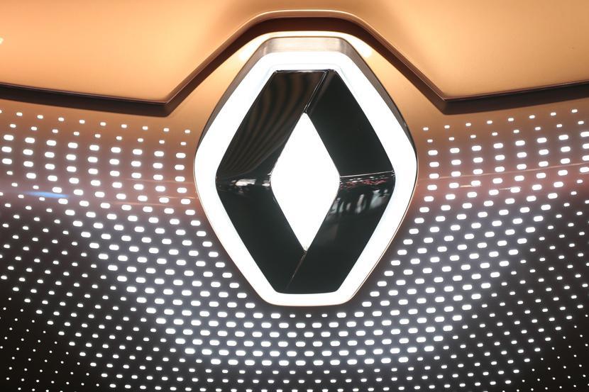 Renault fot. Bloomberg