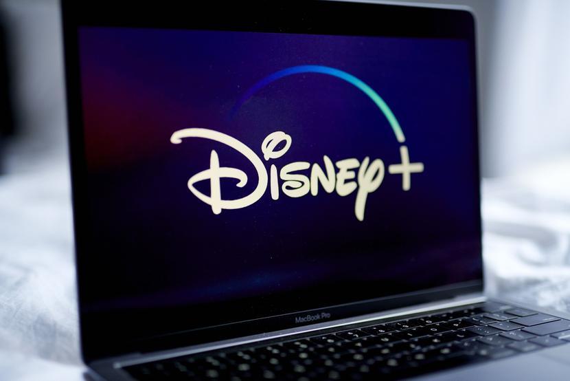 Disney+  Fot. Bloomberg