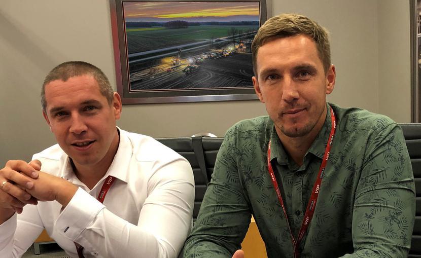 Różnorodne planySpółka braci Miszela i Tobiasza Gwiazdowskich inwestuje w kolejnych branżach. Zakupiła 50 proc. udziałów w Malta Ski, a w przyszłym roku planuje wejść w branżę fotowoltaiki i energii wiatrowej.