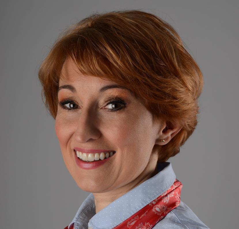 Elżbieta Żurek