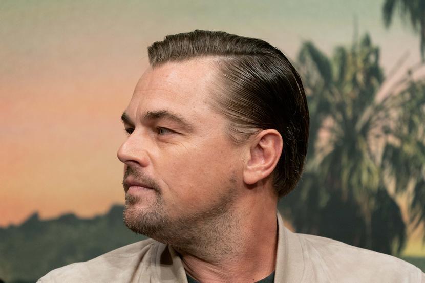 Leonardo DiCaprio, fot. Masatoshi Okauchi / Zuma Press / Forum