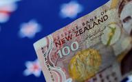 Dolar nowozelandzki liderem wzrostów