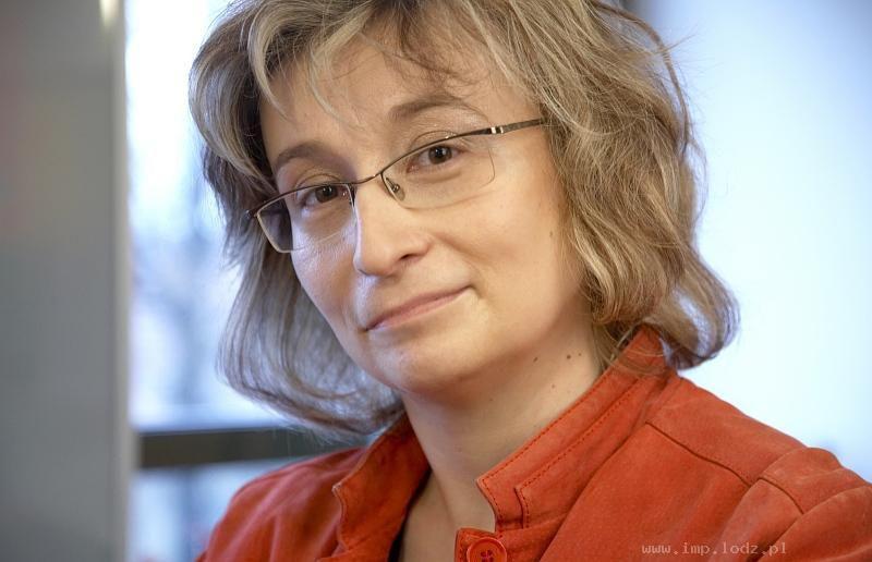 Jolanta Walusiak-Skorupa - dyrektor Instytutu Medycyny Pracy oraz prezes Polskiego Towarzystwa Medycyny Pracy