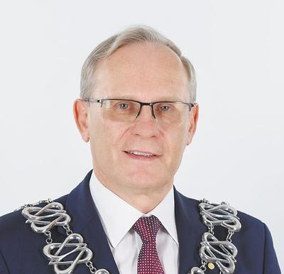 Prof. dr hab. n. med. Andrzej Deptała