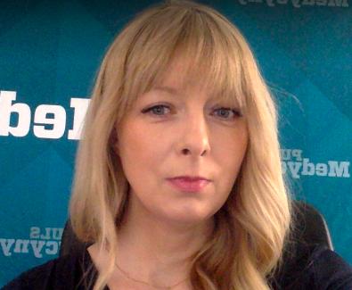 Katarzyna Matusewicz