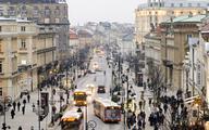 Czysty transport w miejskich centrach