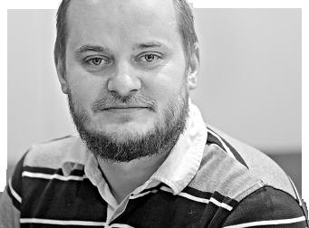Dawid Tokarz