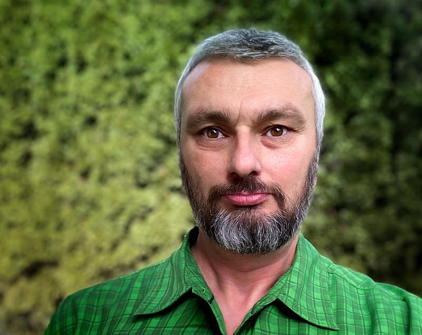 Maciej Kornacki, prezes home.pl