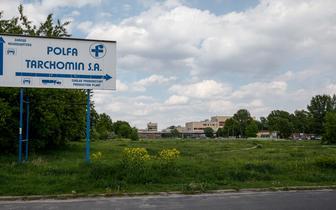 Polfa Tarchomin: za 400 mln zł zbudują  centrum produkcji leków onkologicznych