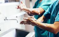 Zakażenia zabijają w Polsce tysiące pacjentów