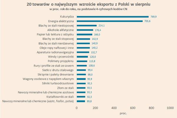 Polskie hity eksportowe