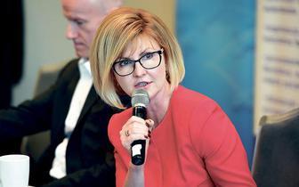 Prof. Iwona Hus: Udało się zabezpieczyć część potrzeb pacjentów z chorobami hematologicznymi