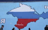 Białorusini zakazali polskiej firmie sprzedaży globusów z rosyjskim Krymem