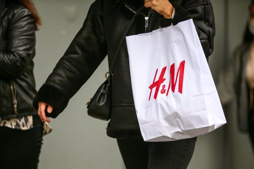 Hennes&Mauritz (H&M)