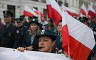 Warszawa stanie. Wielki protest