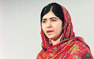 Malala dostała Medal Wolności