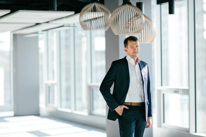 Piotr Stefaniak, Country Manager, Poland w Relativity