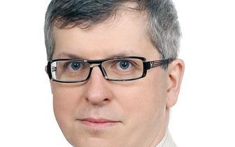 Nowy prezes elekt Polskiego Towarzystwa Onkologicznego