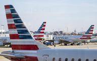 Wysokie koszty uderzają w rentowność American Airlines