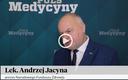 Andrzej Jacyna o zmianach w pilotażu POZ [WIDEO]