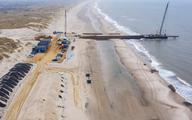 Gaz-System: najdłuższy element Baltic Pipe wkroczył w zaawansowany etap