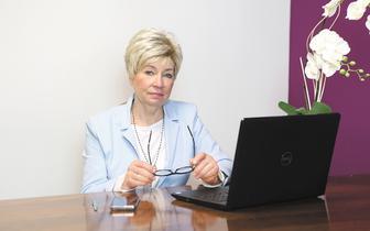 Małgorzata Sokulska, przewodnicząca OIPiP w Radomiu: Pożądana większa rola opiekuna medycznego