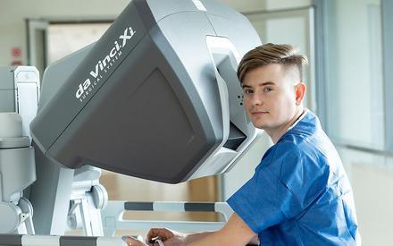 Technologia zdefiniuje medycynę