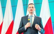 Unibet: Morawiecki zostanie nowym premierem
