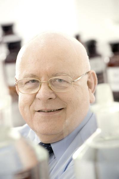Dr Leszek Borkowski, farmakolog kliniczny