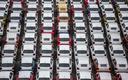 Rynek motoryzacyjny cofnął się o trzy lata