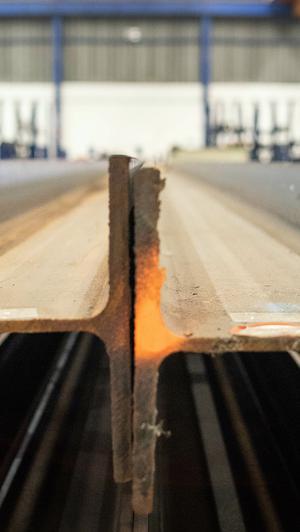 Cenowa huśtawka na rynku stali