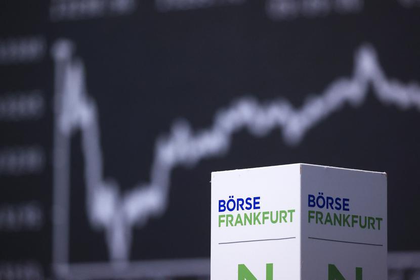 Giełda we Frankfurcie, Deutsche Boerse