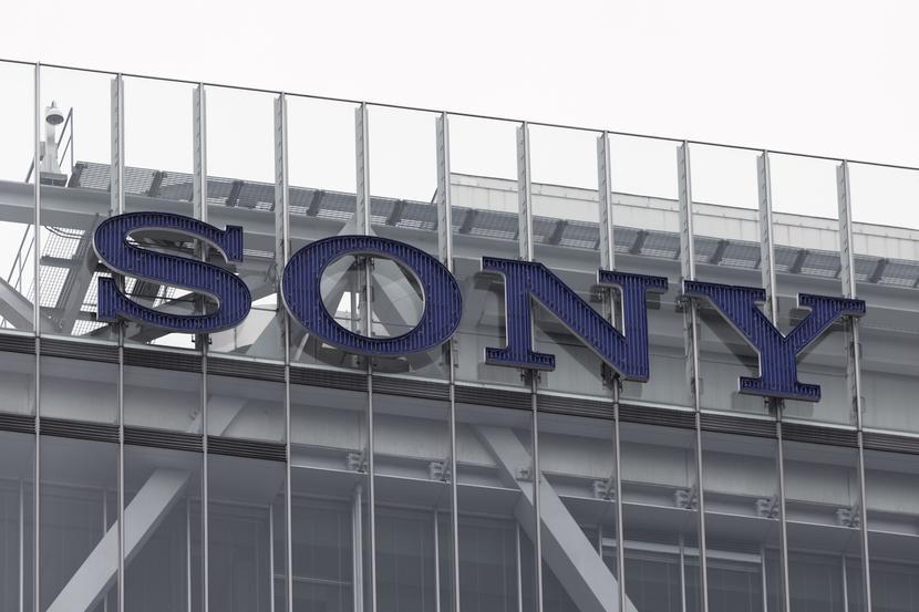 Sony, centrala w Tokio(03.02.2021)fot. Bloomberg