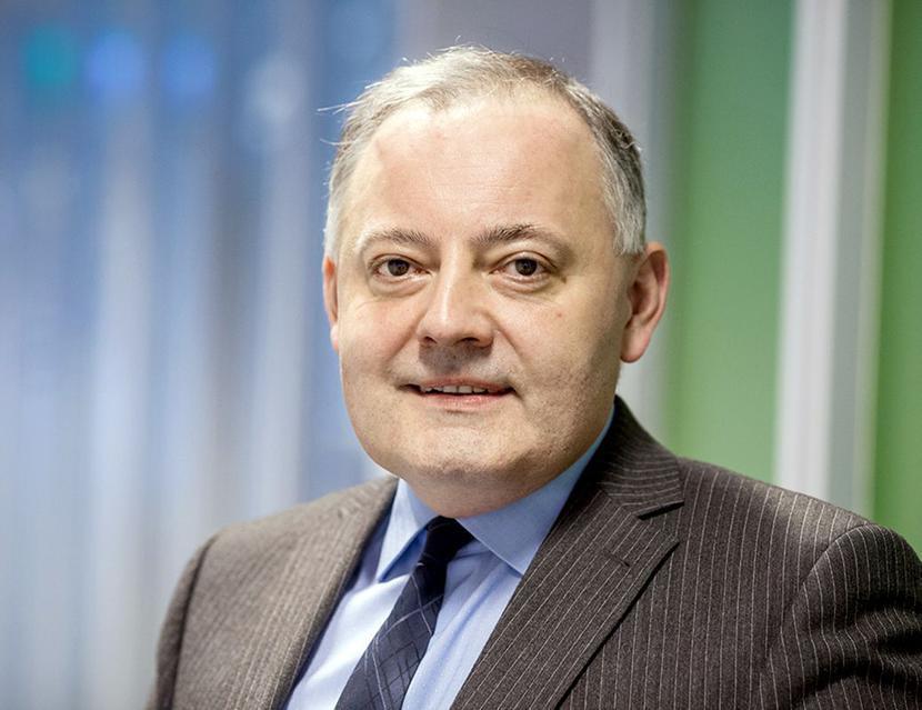 Wojciech Dąbrowski, fot. Marek Wiśniewski