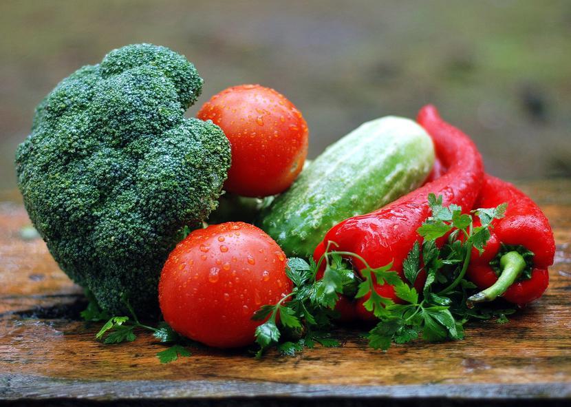 Warzywa, żywność