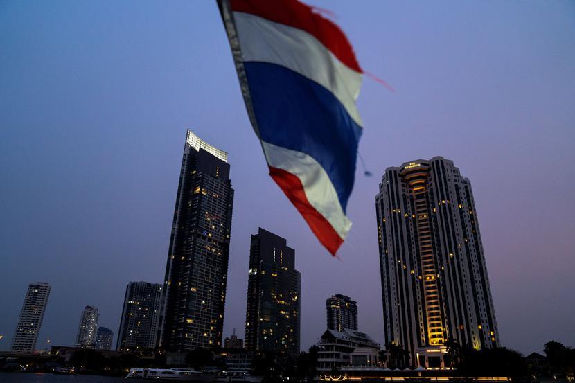 Tajlandia, Bangkok fot. ATHIT PERAWONGMETHA/Reuters/Forum