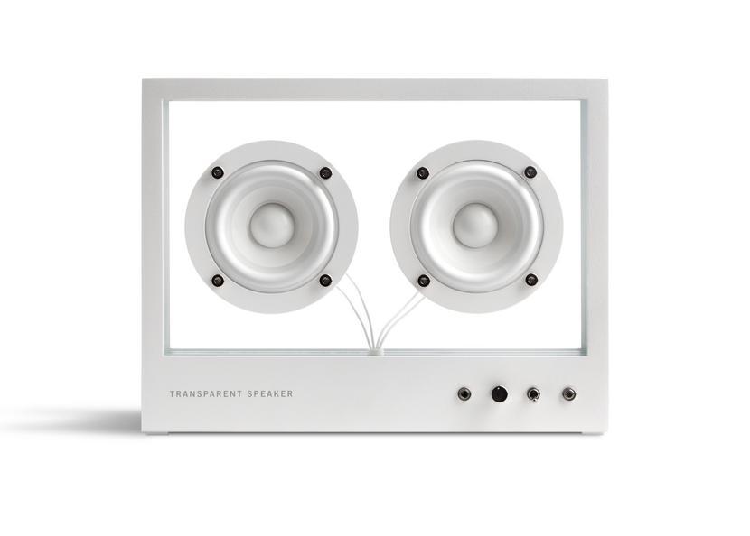Głośnik Transparent Sound Fot. ARC