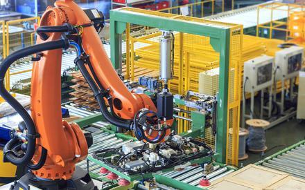 Jak firmy się automatyzują