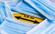 Lubelskie: surowe kary za nienoszenie masek, w październiku wystawiono ok. 2 tys. mandatów