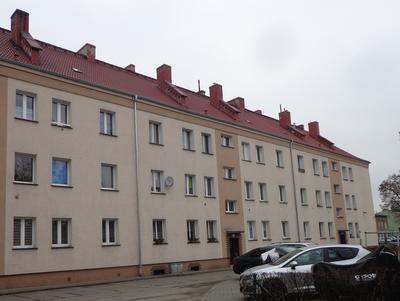Lokal przy ul. Ludowej