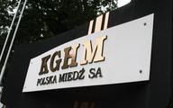 ABW w siedzibie KGHM