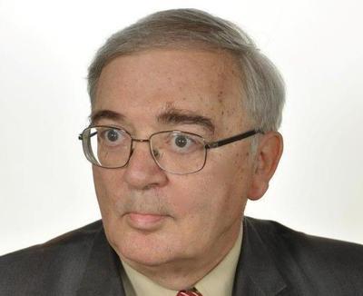 Prof. dr hab. n. med. Andrzej Górski