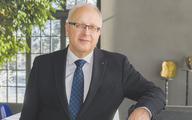 Prof. Robert Flisiak: Najważniejszym długofalowym zabezpieczeniem przed zachorowaniem na COVID-19 jest szczepienie