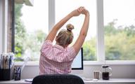 Eksperci: podczas pracy zdalnej u wielu osób nasiliły się bóle pleców