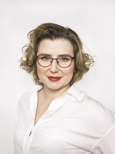 Beata Ambroziewicz, prezes Polskiej Unii Organizacji Pacjentów
