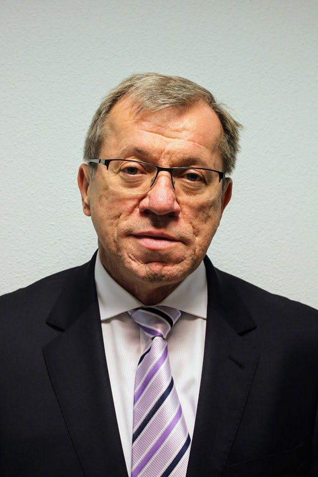 Prof. dr hab. n. med. Mirosław Ząbek